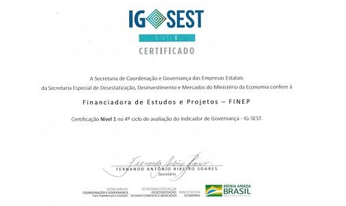 Certificadosest