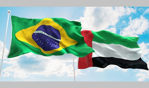 Finep participa do Seminário Dubai-Brazil Opportunities, a Gateway to Brazil